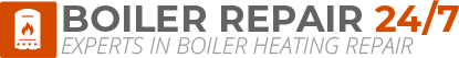 Abbey Wood Boiler Repair Logo